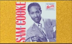 Sam Cooke & The Soul Stirrers - Must Jesus Bear This Cross Alone